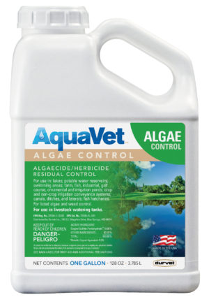 AquaVet Algae Control Gallon