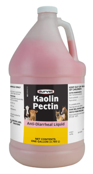Kaolin Pectin Solution Gallon