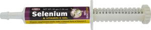 Selenium and Vitamin E Gel 30gm