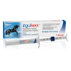 EQUIMAX Paste 6gm