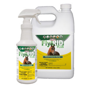 FlyRID PLUS Multi-Purpose Spray, Fly-RID PLUS