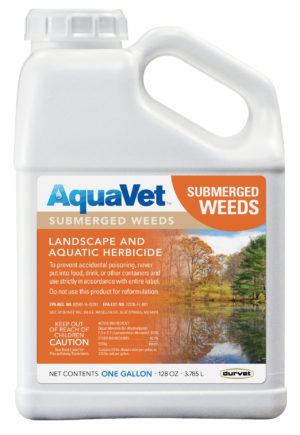 AquaVet Submerged Weeds Gallon
