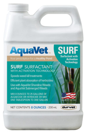AquaVet Surf Surfactant 8oz