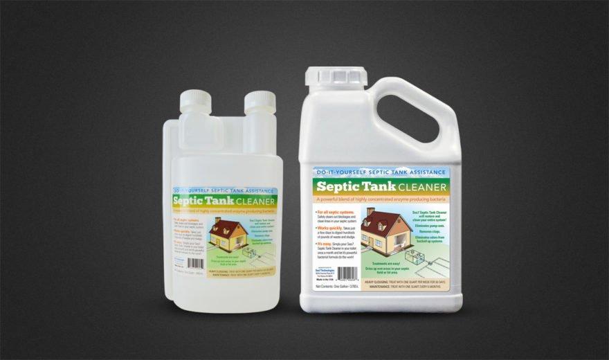 Product Spotlight: Septic Tank Cleaner - Durvet